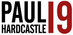 Paul Hardcastle Official