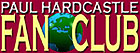 Official Paul Hardcastle Fanclub seit 2007