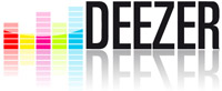 Deezer.com - 25 Millionen Songs - grösster Musicstream