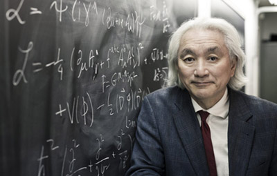Dr. Michio Kaku, the Henry Semat Chair in Theoretical Physics at the City University of New York, is a Harvard graduate, a New York Times best-selling author, a theoretical physicist and popularizer of science.